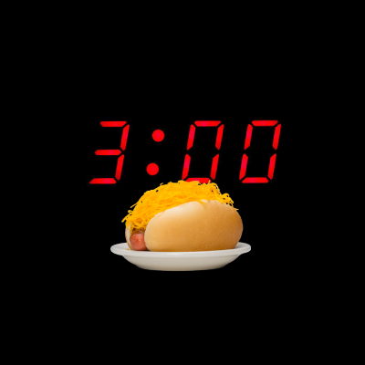 The 3AM Coney (Podcast)